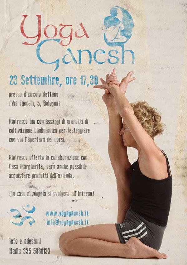 Invito Rinfresco Apertura Corsi 2012