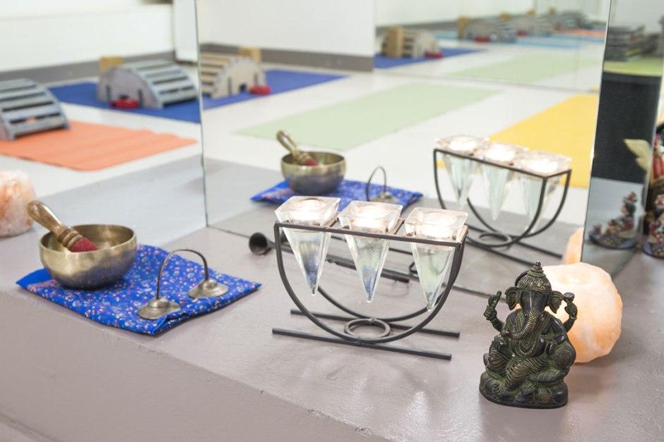 Yoga Ganesh