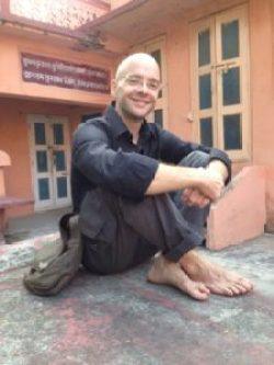 Alanji YogAgile Rishikesh