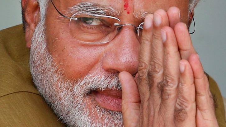 primo ministro india