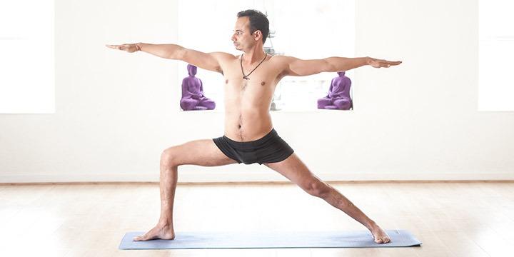 Yogacharya Lalit