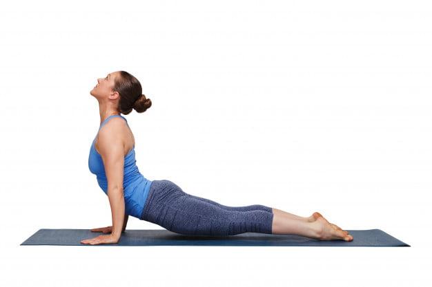 Yoga Isınma Hareketleri