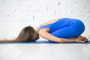 Yoga Dersleri