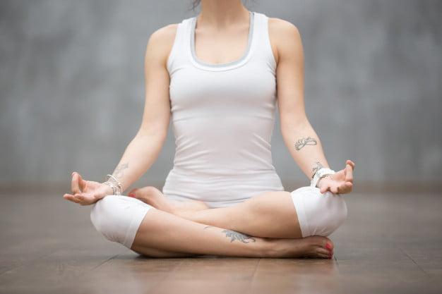 Yoga ve meditason