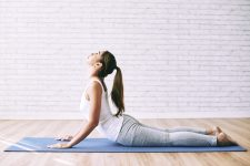Yoga Sequence to Improve Adult Asthma