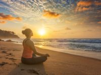 Hatha Yoga Sequence to Reduce Stress
