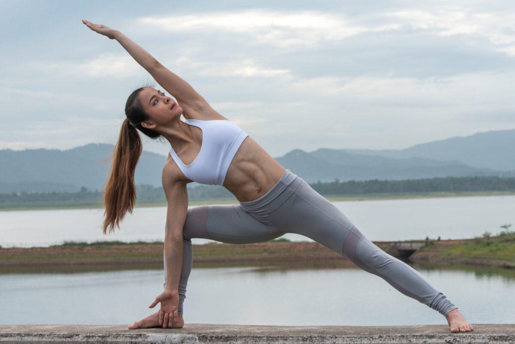 Breathing Yoga Series to Lower Blood Pressure