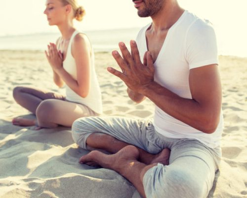yoga for couple heidelberg