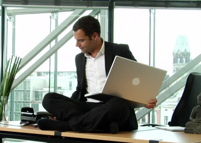 personal yoga for entrepreneurs