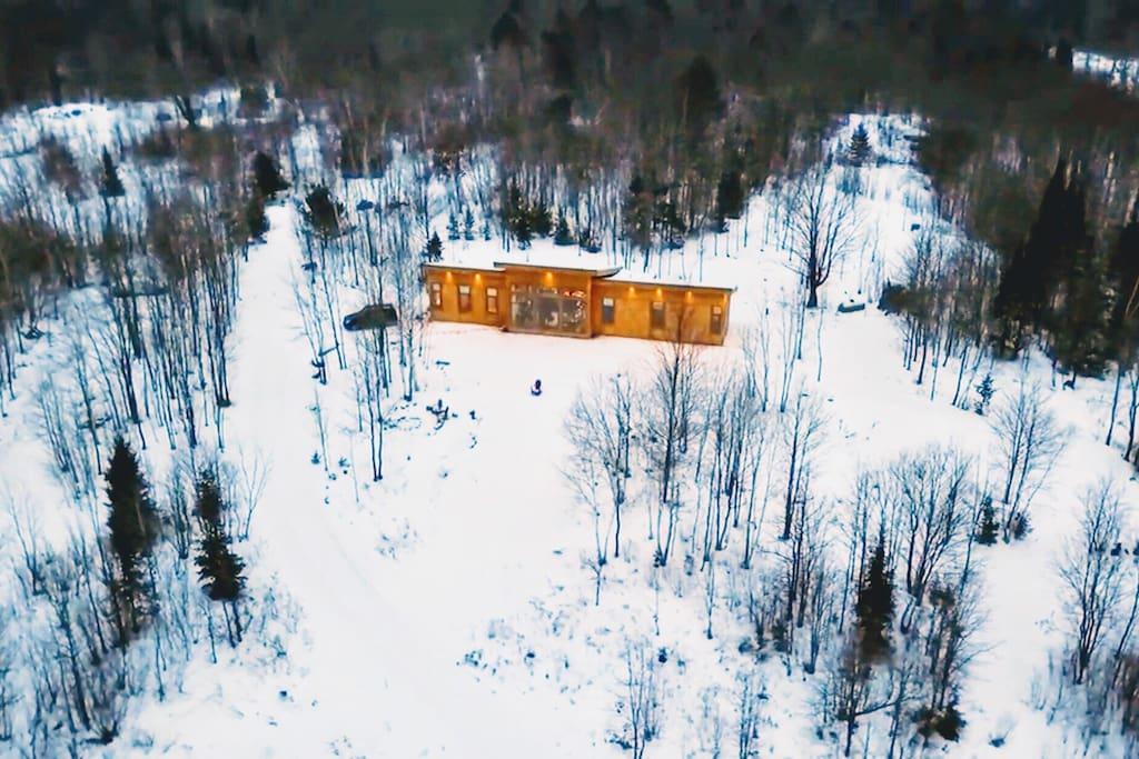 Maple Valley Retreat Centre