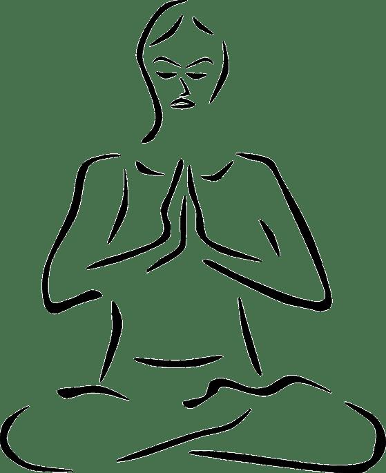 Pranayama//Breathing Control