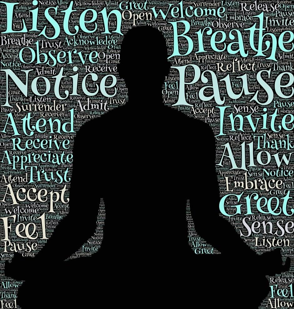 Journey to inner self