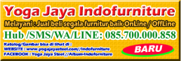 INDOFURNITURE