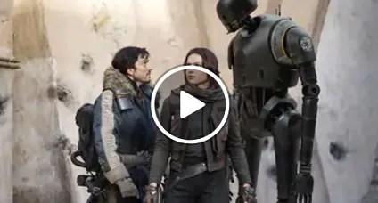 ローグ・ワン/スター・ウォーズ・ストーリー動画フルを無料視聴