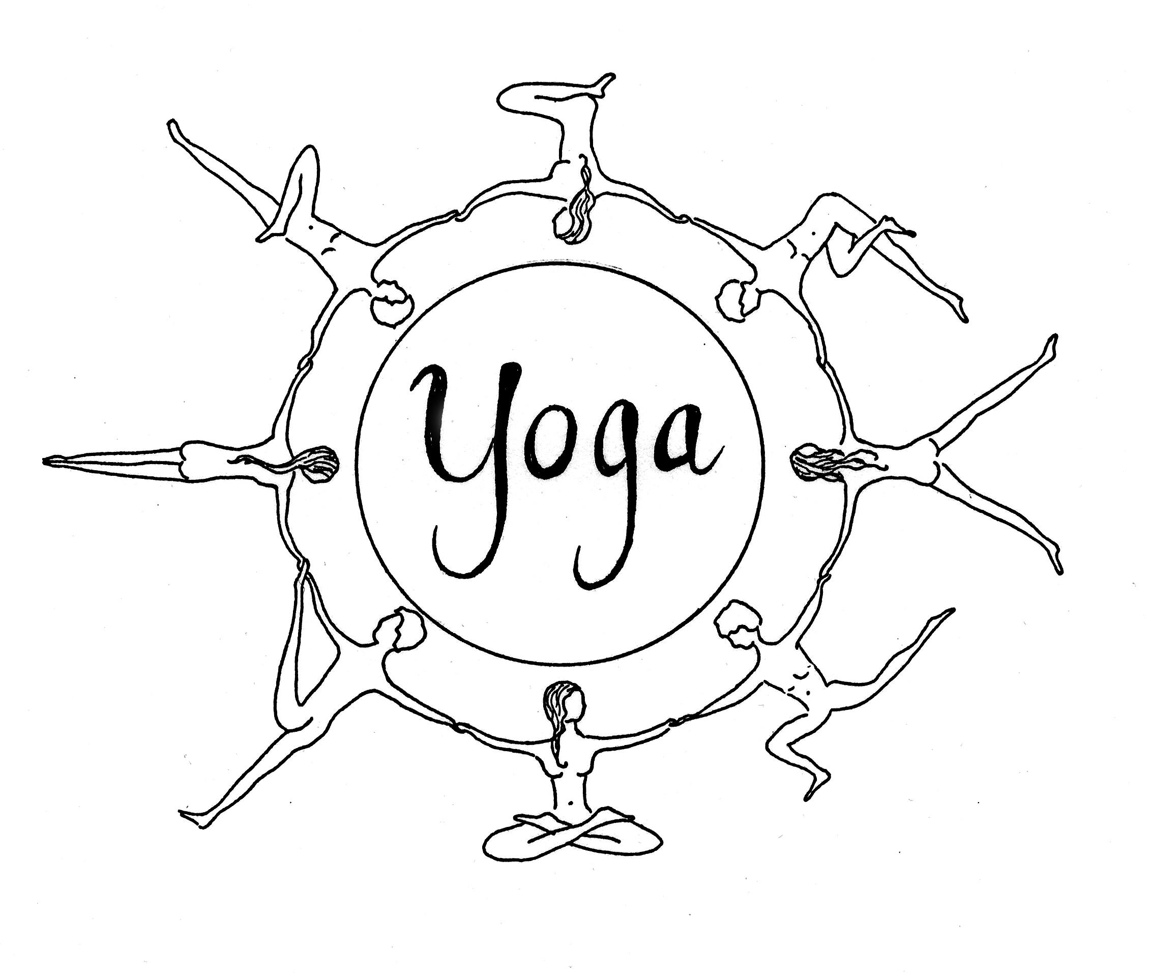 Yogajoylife Hari Om Tat Sat