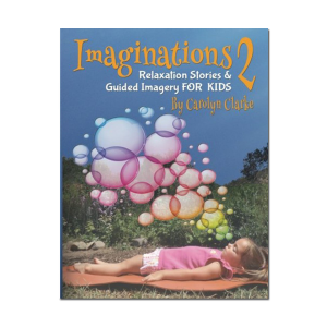 Imaginations 2 Book