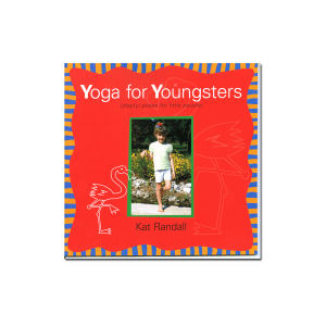 Yoga for Youngsters Book