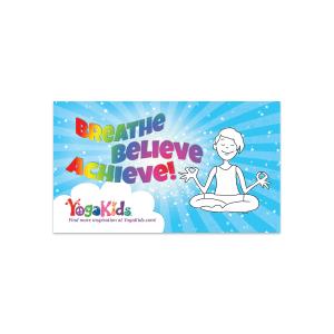 YogaKids Magnet