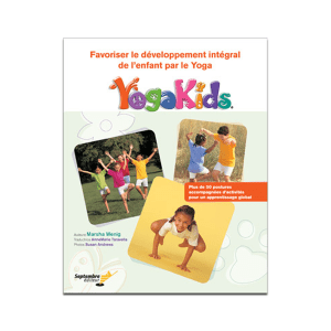 Educating the Whole Child Through Yoga Book French Edition