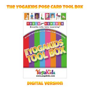 Pose Card Toolbox Digital Version