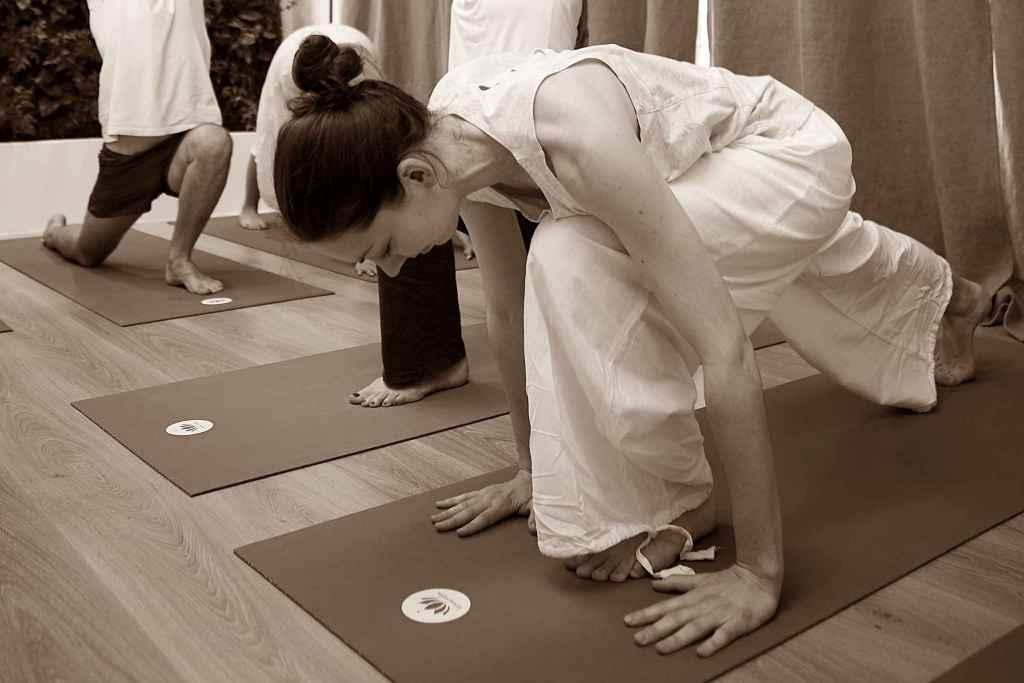 Mieux comprendre les cours de yoga Laboratorium