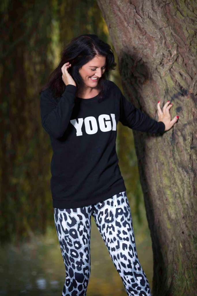 category - yoga clothes