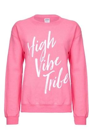 High Vibe Tribe