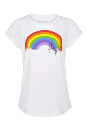 Rainbow & Hope