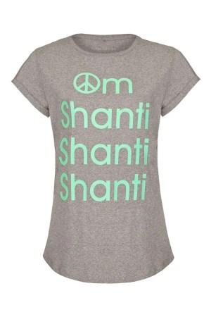 Om Shanti Shanti Shanti