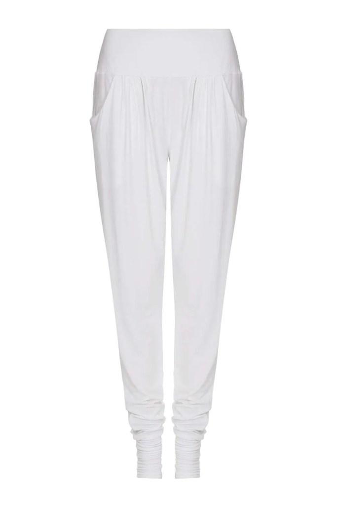 white harem pants_F