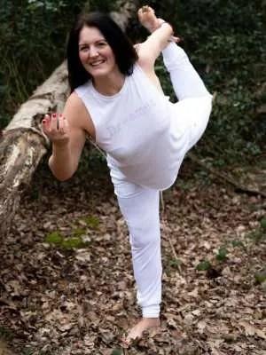 Yoga Harem Pants