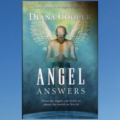 Angel Answers- Diana Cooper