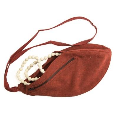 Japa mala 108 – Rukousnauha+ laukku