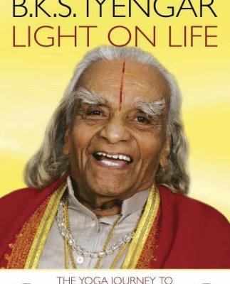 Light on life – B.K.S. Iyengar