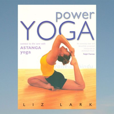 Power yoga – Liz Lark
