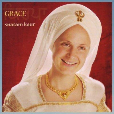 Grace – Snatam kaur – CD