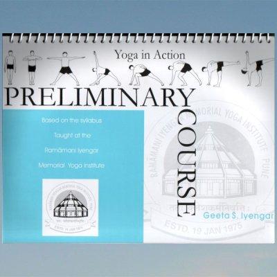Yoga In Action: Preliminary Course – Geeta Iyengar  x 10kpl