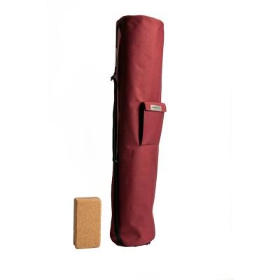 Mattoreppu reppukankaasta XXL 105cm – Valitse väri Yogalife