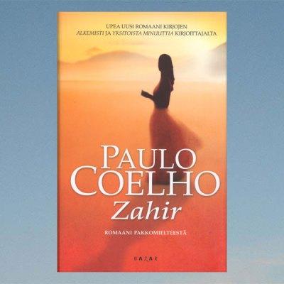 Zahir – Paulo Coelho