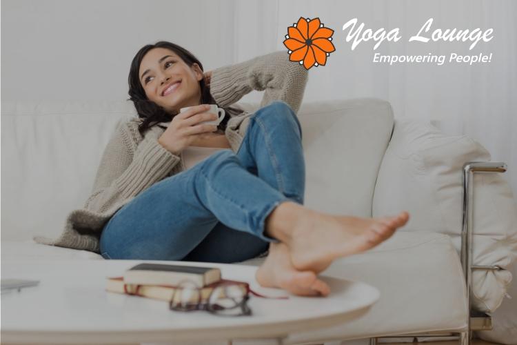 yoga e meditação nas empresas
