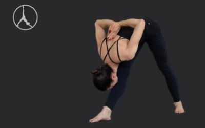 Inner strength and balance (Level 2)