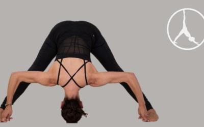 Yoga for immunity (45 min – Level 2)