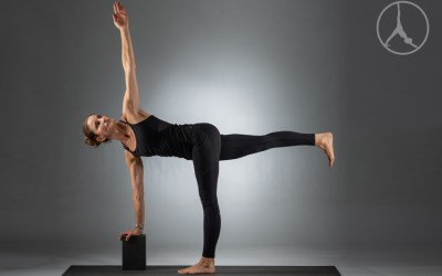 Quick yet, strong & energizing twist practice (40 min – Level 2)