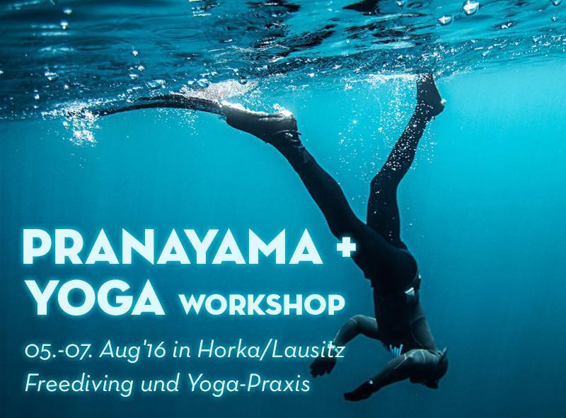05. – 07. Aug'16 Silent Motion Pranayama+Yoga Workshop in Horka
