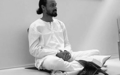 Acharya Yoga Education, Gothenburg Sweden 2018