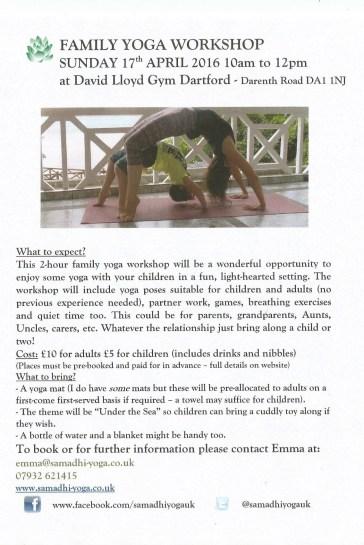 Family Yoga Workshop Scan April 16