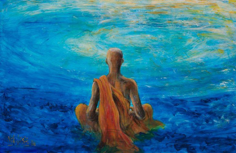 Meditation_Mind_Basic Introduction