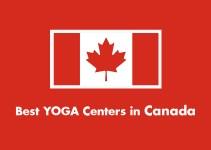 Yoga Centers in Canada