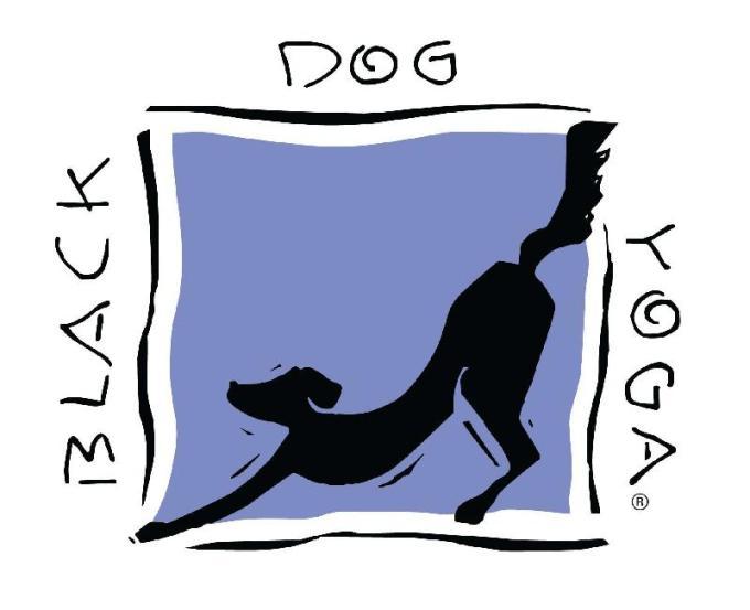 Black Dog Yoga