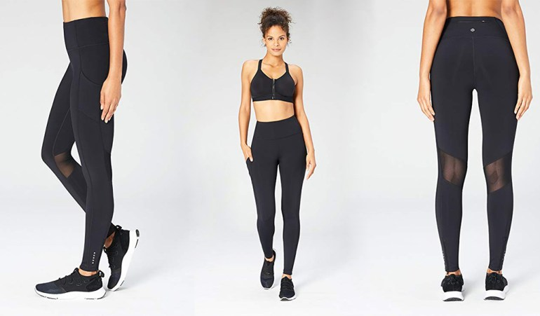 Best Yoga Pants With Pockets - Core 10